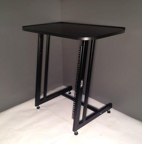 Рэк стойка-стол Rec-K SS 01-12U