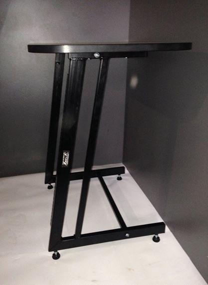Рэковая стойка-стол Rec-K SS 01-12U