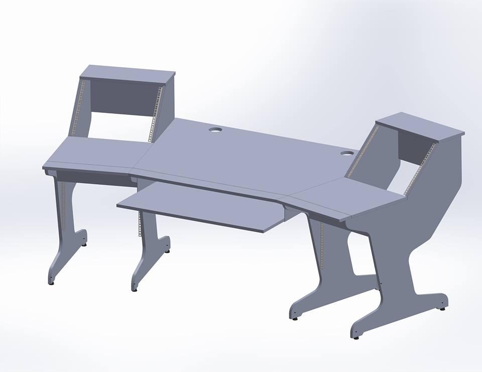 Стол звукорежесера Rec-K