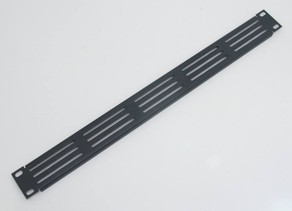 Фальш панель-заглушка Rec-K RZ11-1U