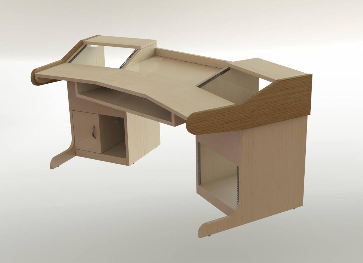 Стол для студии звукозаписи Rec-K